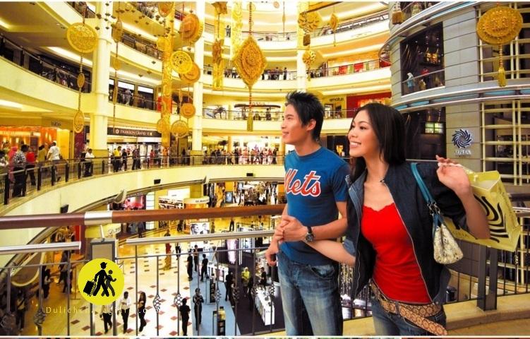 Lễ hội mua sắm tại Malaysia
