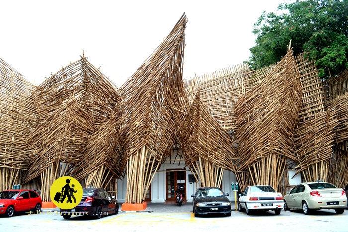 Lễ hội văn hóa George Town (Penang)