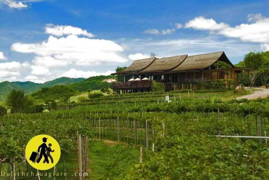 Hấp dẫn trải nghiệm và tận hưởng tại Hua Hin Thái Lan