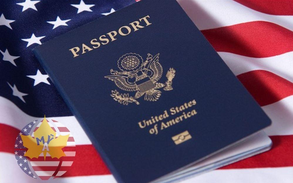 Xin visa đi Mỹ (cựu lãnh sự quán Mỹ đảm nhận)