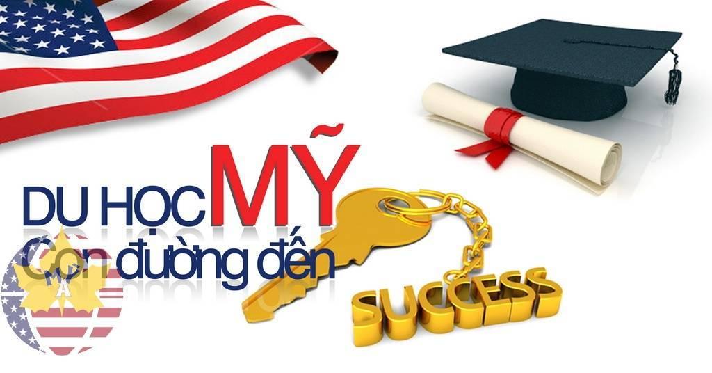 Đi du học Mỹ để có tương lai và vừa thỏa mãn ước mơ du lịch