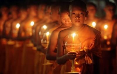 Tang lễ của Thái lan