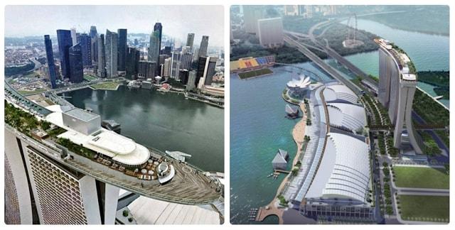 Sông và vấn đề nước ngọt ở Singapore