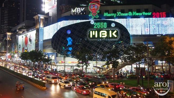 Thương mại và văn hóa Thái Lan