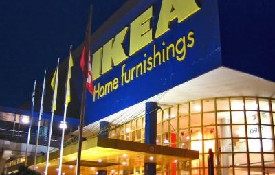 Trung Tâm Thương Mại Ikea Singapore