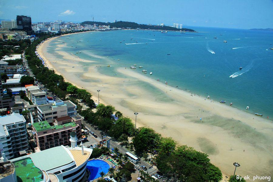 Tour Thai Lan Gia Re